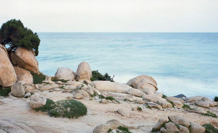 Spiaggia Timi-Ama, Porto Giunco, Villasimius, Sardegna